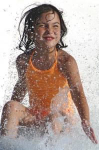 Julia's Splash 1